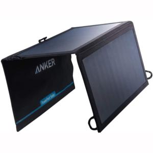 15W Dual PowerPort Solar Lite