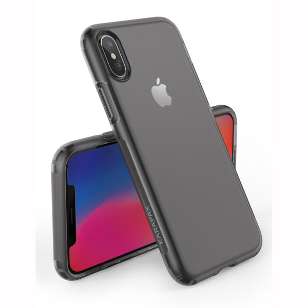 Iphone X Touch