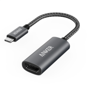 PowerExpand+ USB C to HDMI Adapter